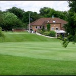 Kirkbymoorside Golf Course