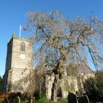 All Saints Church, Kirkbymoorside