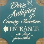 Dove Antiques & Country Furniture
