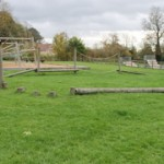 Old Road Play Area, Kirkbymoorside