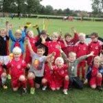 Kirkbymoorside Junior Football Club