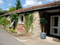 Omega Oak Barn Care Home