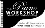 The Piano Workshop