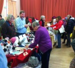 Kirkbymoorside Christmas Fair 2013