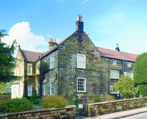 The Milburn Arms at Rosedale Abbey