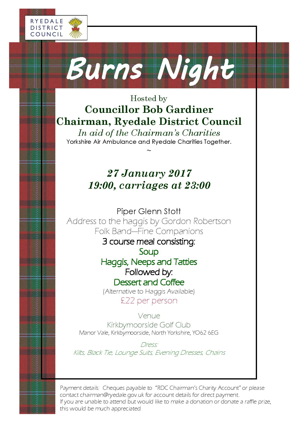 Burns Night Invitation 3 page 001 Top Result 60 Luxury Burns Night Menu Template