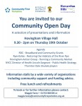Community Open Day Flyer-page-001