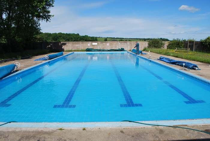 Helmsley Open Air Swimming Pool Hopes To Open 18 June