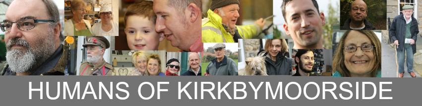 Click to visit Humans of Kirkbymoorside