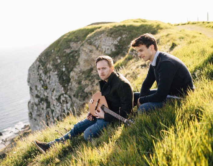 Ninebarrow Folk Band