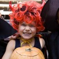 Halloween at the North York Moors National park