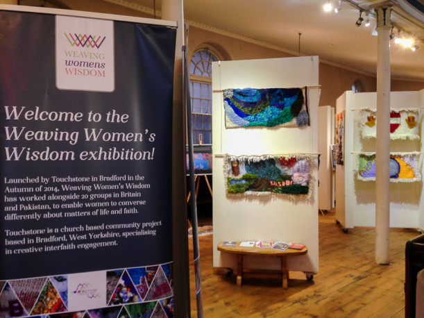 Carpet of Wisdom Exhibition comes to Kirkbymoorside